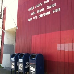 Photo taken at US Post Office by Christina H. on 4/4/2012