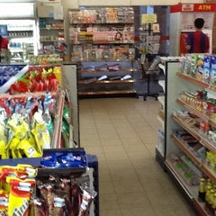 Photo taken at 7 Eleven Tanamera by Ainul A. on 1/26/2012