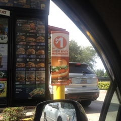 Photo taken at McDonald's by Miguel on 8/24/2012
