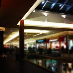 Photo taken at The Mall at Robinson by John F. on 2/12/2012