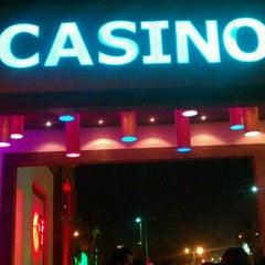 Photo taken at Golden Lion Casino by Erik S. on 1/21/2012