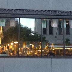 Photo taken at Shake Shack by Chef Jose S. on 6/1/2012