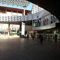 Photo taken at C.C. Nervión Plaza by Antonio B. on 5/9/2012