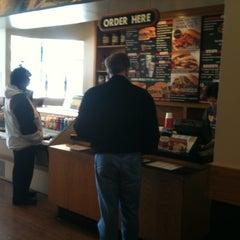 Photo taken at Schlotzsky's Bakery Cafe by Jeremy K. on 2/10/2011