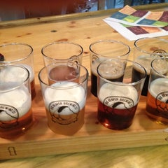 Photo taken at Big Beaver Brewing by Mtn Jim F. on 8/13/2012