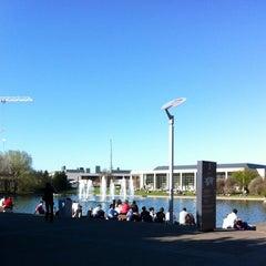 Photo taken at University College Dublin by Alissa G. on 3/26/2012