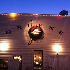 Photo taken at Gruene Hall by Tom K. on 1/2/2012
