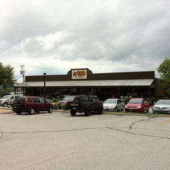 Photo taken at Cracker Barrel Old Country Store by Anthony C. on 5/13/2011