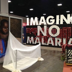 Photo taken at United Methodist General Conference 2012 by Asa C. on 4/24/2012