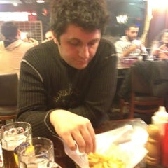 Photo taken at Big Yellow Taxi Benzin by Fatih Y. on 2/24/2012