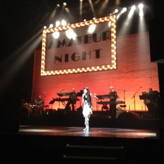 Photo taken at Apollo Theater by TheMobileBroker on 7/5/2012