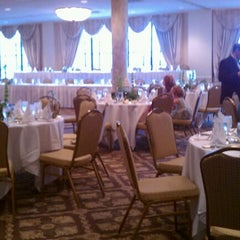 Photo taken at Sheraton St. Louis City Center Hotel & Suites by Erica M. on 9/3/2011