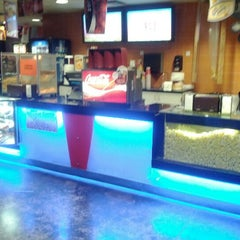 Photo taken at Carmike Cinemas by Shane W. on 12/29/2011