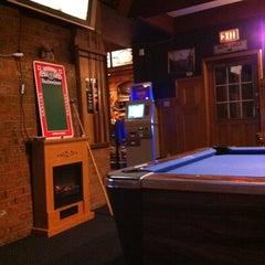 Photo taken at Horseshoe Pub by Steve on 3/4/2011