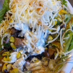 Photo taken at Chipotle Mexican Grill by Marco D. on 8/28/2012