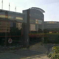Photo taken at Donald E Stephens Convention Center by David W. on 8/13/2011