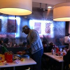 Photo taken at McDonald's by John C. on 12/3/2011