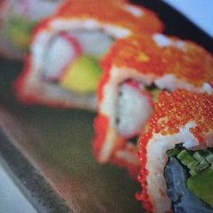 Photo taken at SushiCo by Tolga S. on 8/17/2012