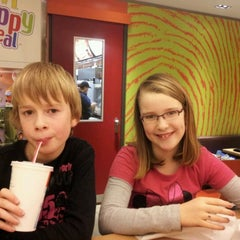 Photo taken at McDonald's by Frank K. on 12/15/2011