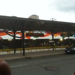 Photo taken at Hartford Union Station (HFD) - Amtrak by Rev. F. Lydell B. on 5/24/2012