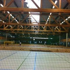 Das Foto wurde bei Ahorn Sportpark von Jan G. am 7/18/2011 aufgenommen