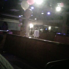 Photo taken at After Dark Sports Bar & Grill by Sara T. on 1/29/2012