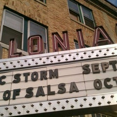 Photo taken at The Colonial Theatre by Patrick M. on 9/14/2011