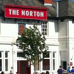 Photo taken at The Norton by Gaz a. on 7/23/2012