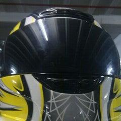 Photo taken at Amazon Kart Indoor by Eric Q. on 3/15/2011