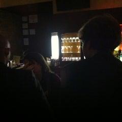 Photo taken at Bar Deville by Matt A. on 3/13/2012