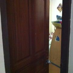 Photo taken at Alfian's room by Alfian S. on 8/25/2012