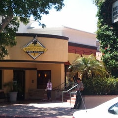 Photo taken at California Pizza Kitchen by Michael B. on 7/23/2011