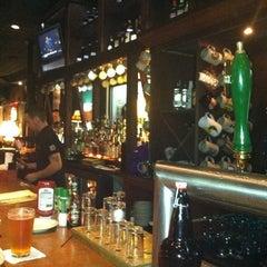 Photo taken at Tampa Bay Brewing Company by Jennifer S. on 5/3/2011