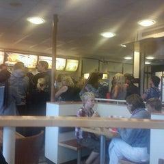 Photo taken at McDonald's by Robert v on 9/25/2011