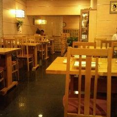 Photo taken at Edo by David F. on 9/8/2011