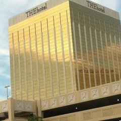 Photo taken at Delano Las Vegas by Carol P. on 9/1/2012