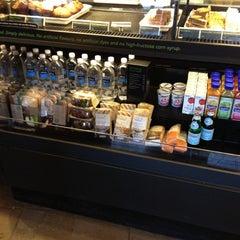 Photo taken at Starbucks by Jeff T. on 2/29/2012