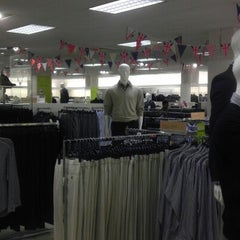 Photo taken at Marks & Spencer by Faisal F. on 8/9/2012