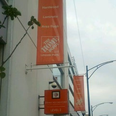 Photo taken at The Home Depot by David R. on 7/19/2012