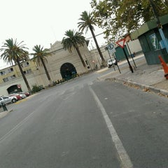 Photo taken at Penitenciaria by Nicolás C. on 2/23/2012