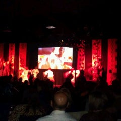 Photo taken at Destiny Church by Aaron W. on 2/19/2012