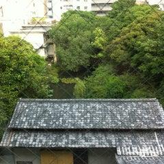 Photo taken at ホテル ガーデンスクエア静岡 by Kabe J. on 6/30/2012