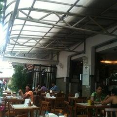 Photo taken at Bar Bracarense by Bia T. on 4/26/2012