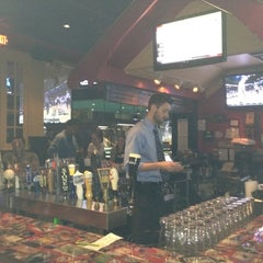 Photo taken at The Bungalow Alehouse by Carlo G. on 5/18/2012