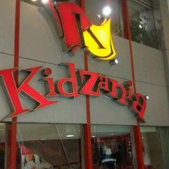 Photo taken at KidZania by Budi H. on 8/30/2012