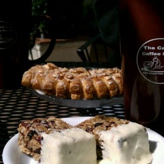 Photo taken at Carmel Valley Coffee Roasting Company by Shelly F. on 3/12/2012