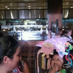 Photo taken at Claim Jumper by Ron H. on 7/7/2012