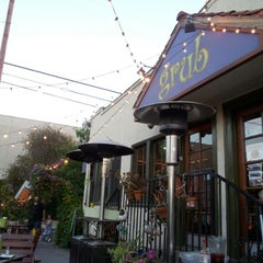 Photo taken at Grub by Alex F. on 6/30/2012