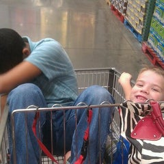 Photo taken at Costco by Monica T. on 6/6/2012