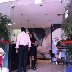 Photo taken at Marietta Café by Johan S. on 4/24/2012